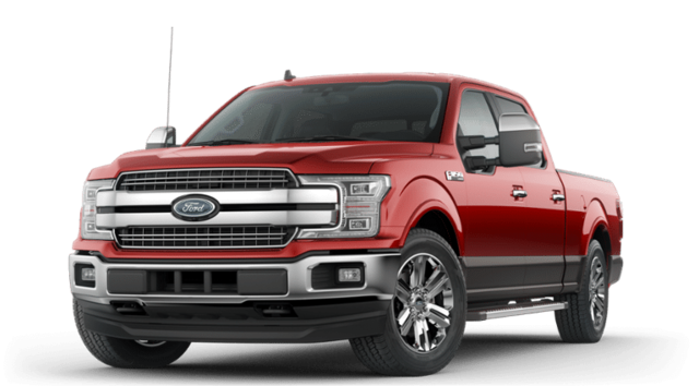 new 2019 Ford F-150 Lariat Truck for sale in Cedar Springs
